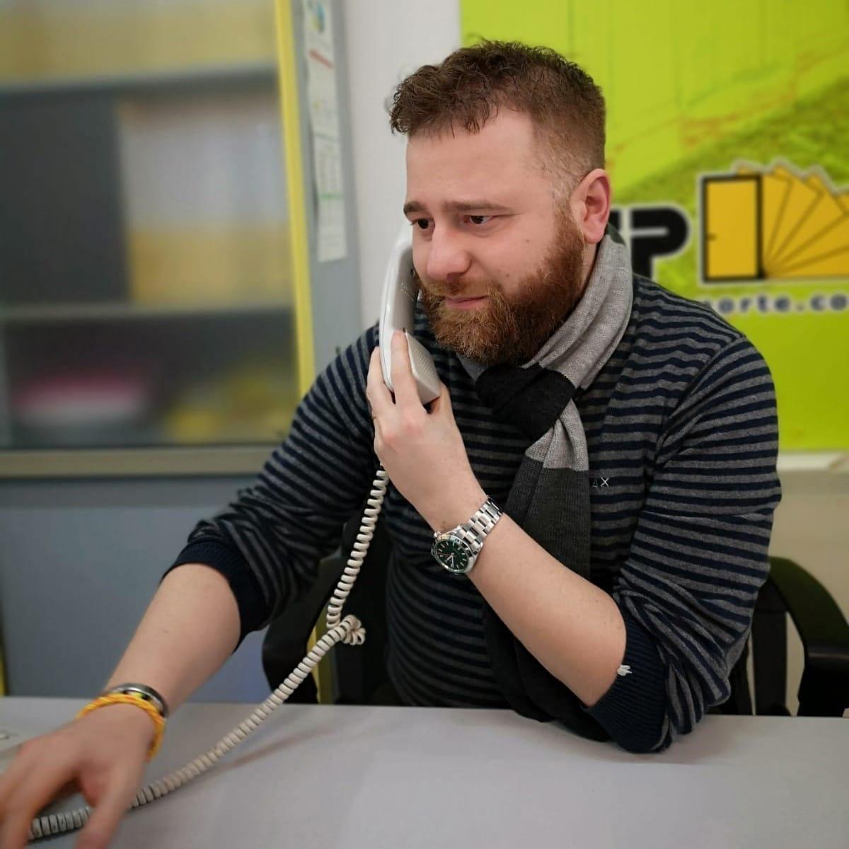 Giuseppe Conforto